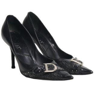 Scarpin-Christian-Dior-Vintage