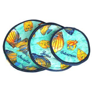 Conjunto-de-Porta-Sousplat-Jantar-e-Sobremesa-Peixes