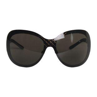 Oculos-Chanel-Metalasse-Marrom