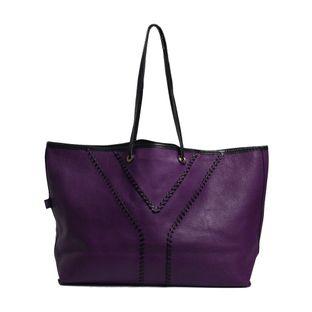 Bolsa-Yves-Saint-Laurent-Neo-Double-Shopping-Bag