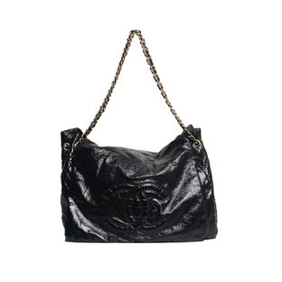 Bolsa-Chanel-Rock-and-Chain-XL-Flap