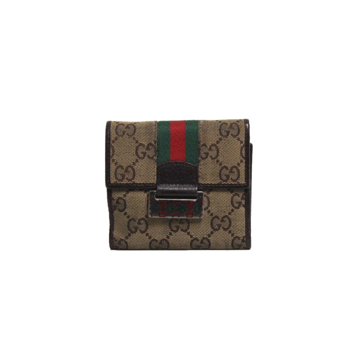 Carteira-Gucci-Canvas