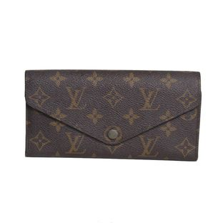 Carteira-Louis-Vuitton-Josephine-Monogram