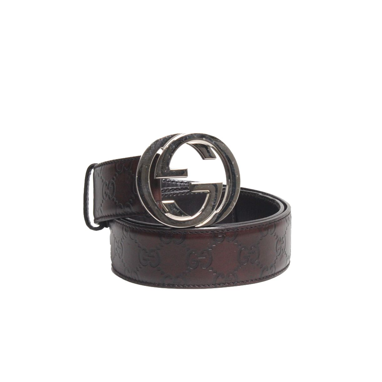 Cinto-Gucci-Guccissima-Leather