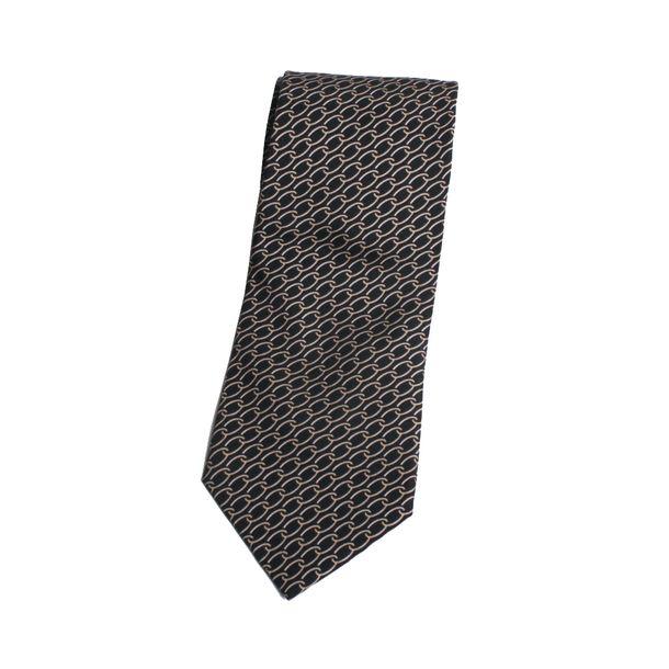 Gravata-Gucci-Estampada