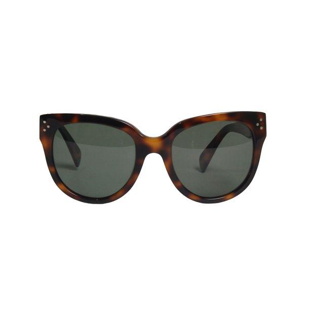 Oculos-Celine-Tartaruga