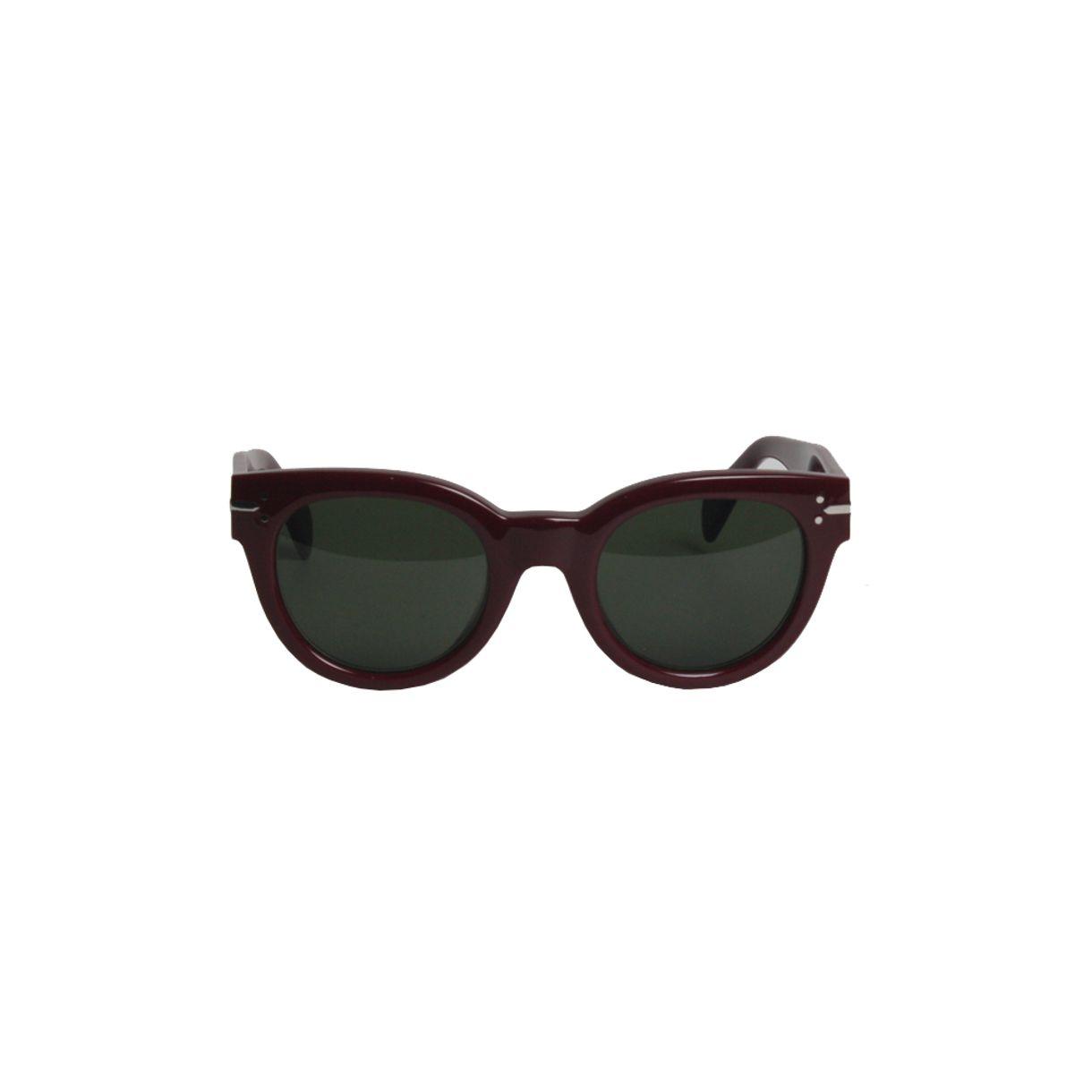 Oculos-Celine-Vinho