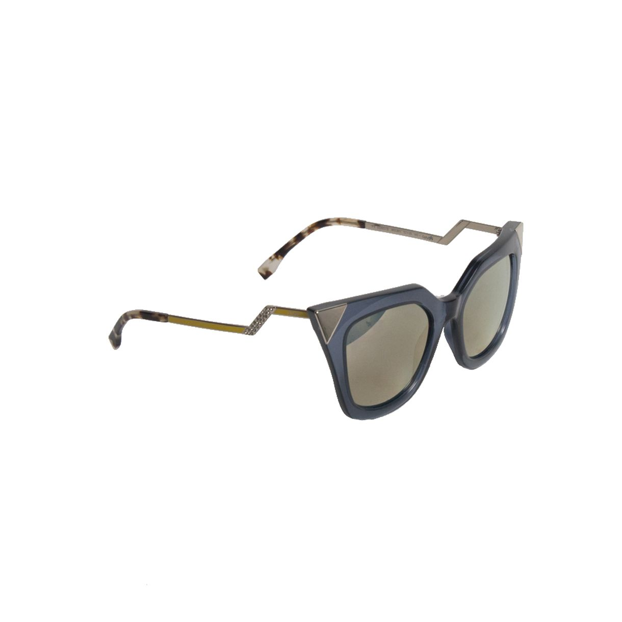 Oculos-Fendi-Iridia-Cat-Eye-with-Silver-Corners