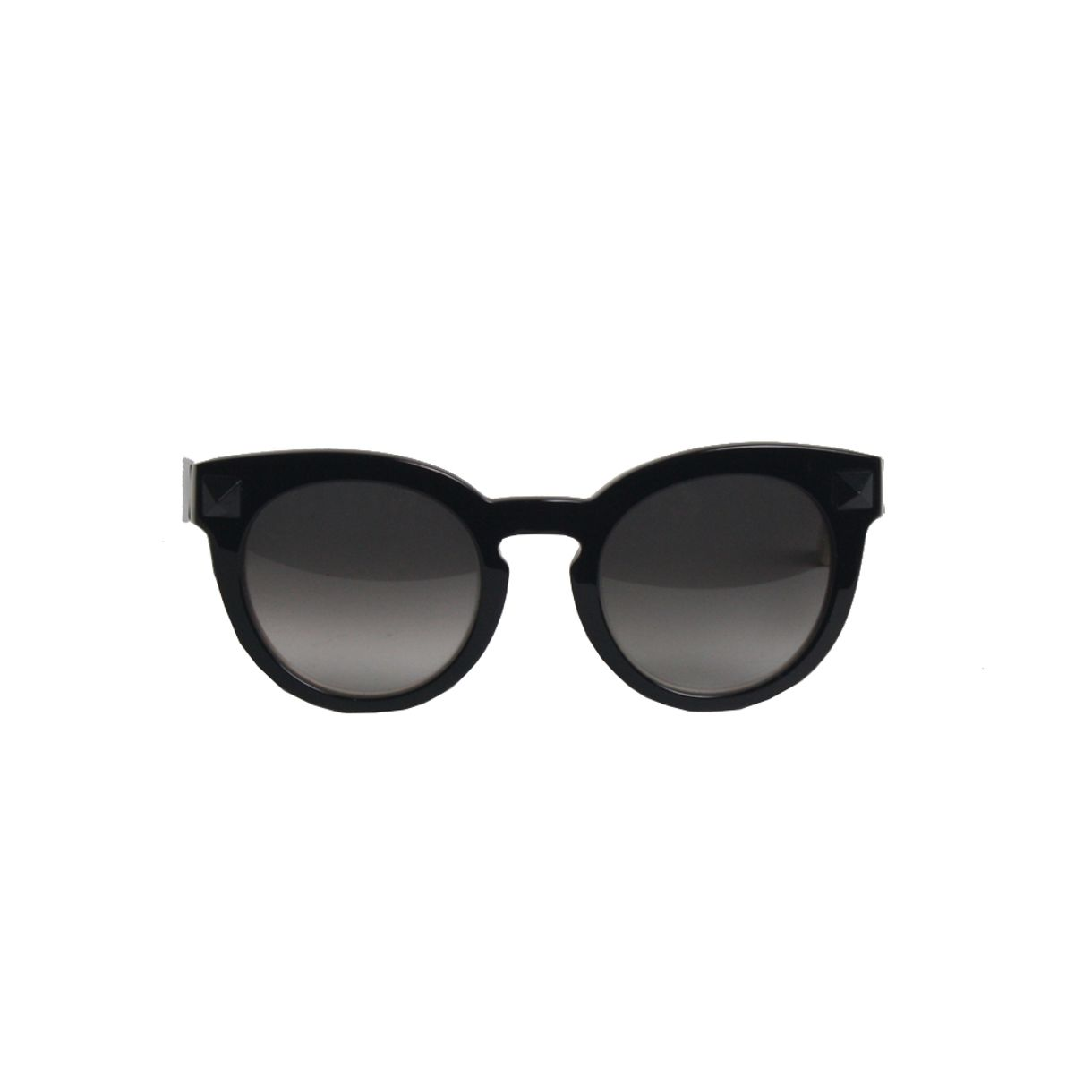 Oculos-Valentino-Rockstud-Preto-e-Marfim