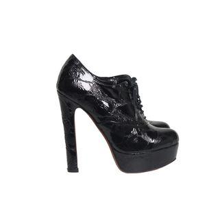 Ankle-Boot-Alaia-Verniz-Preta