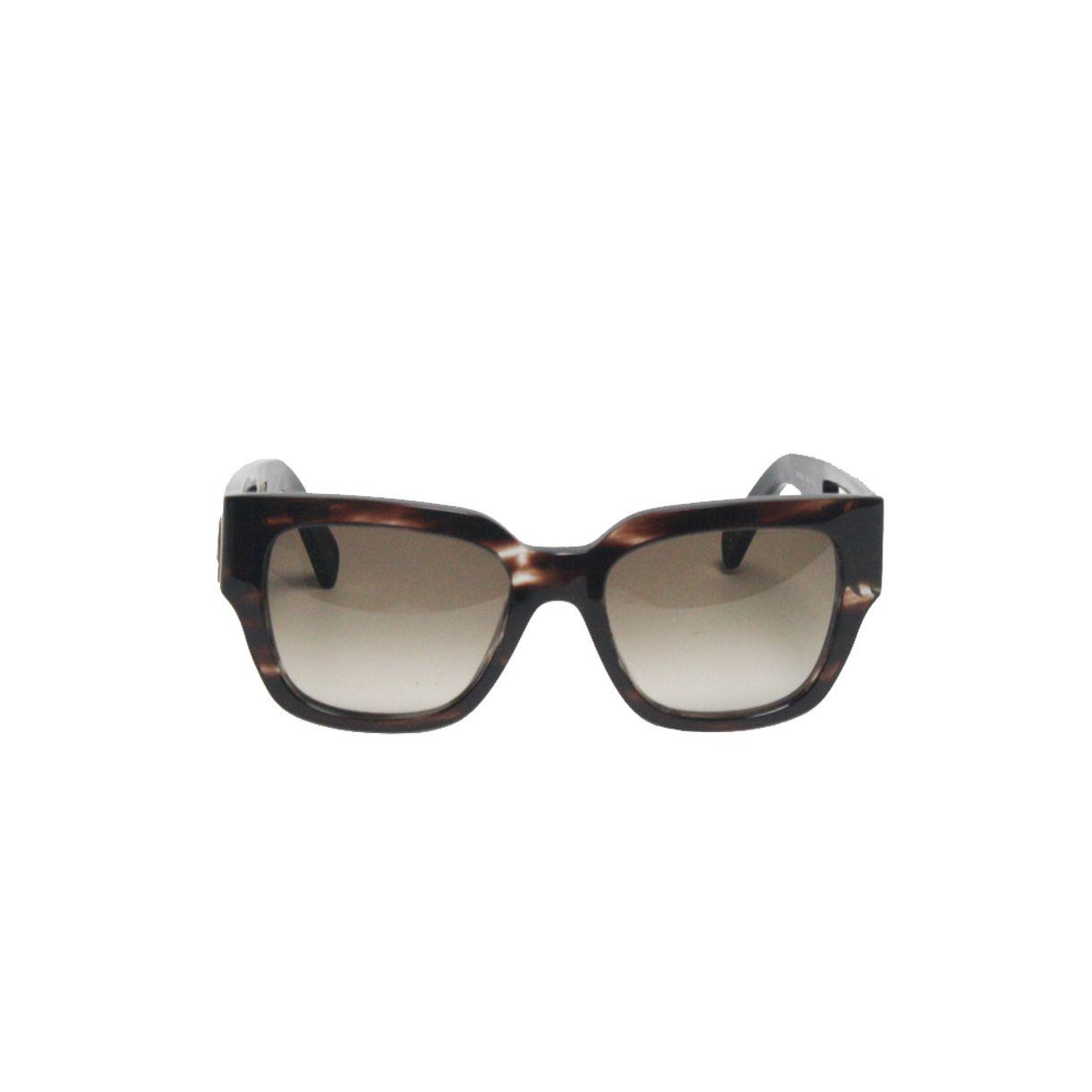 Oculos-Fendi-Square-Marrom
