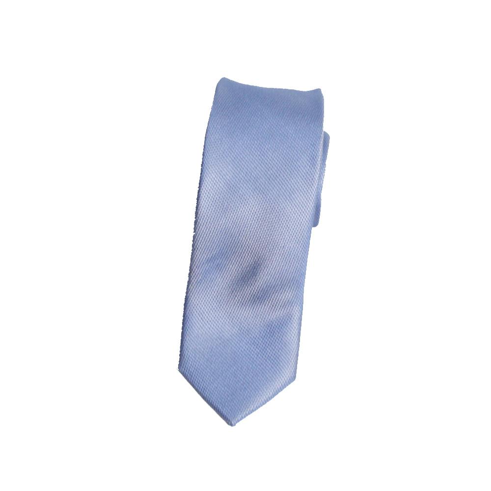 cc58e17e1850a Gravata Ricardo Alemida Slim Fit Azul