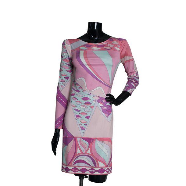 Vestido-Emilio-Pucci-Jersey