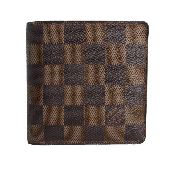 373fab57b26 Carteira Louis Vuitton Damier