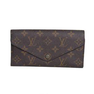 Carteira-Louis-Vuitton-Monogram