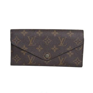 Carteira-Louis-Vuitton-Monogram