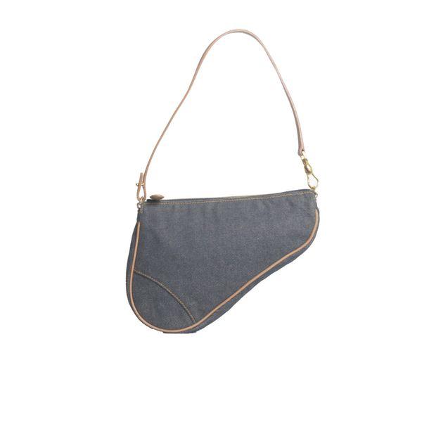 Bolsa-Dior-Mini-Saddle-Denim
