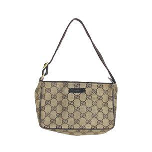 Bolsa-Gucci-Canvas-GG-Pochette