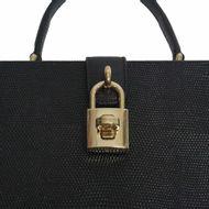Bolsa-Dolce---Gabbana-Box-Iguana-Leather-Effect