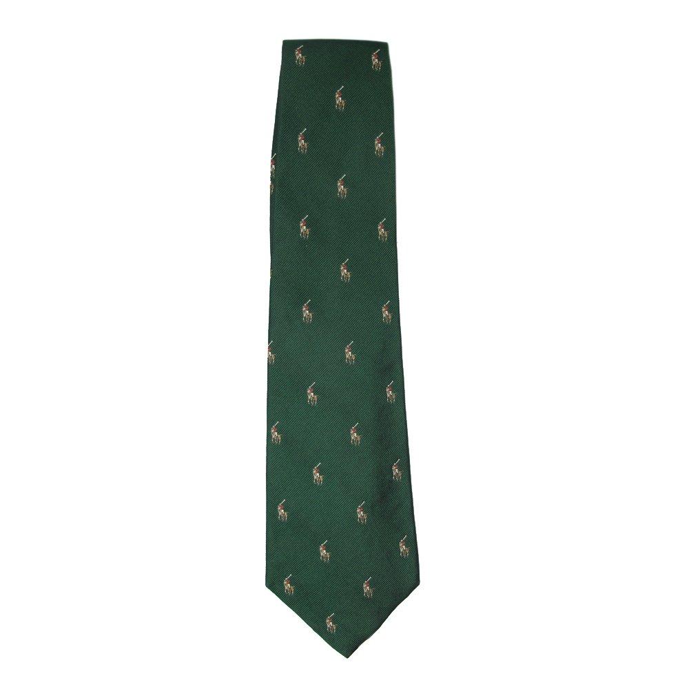 Gravata Polo Ralph Lauren   Brechó de luxo   Pretty New - prettynew 31c51c3bb1