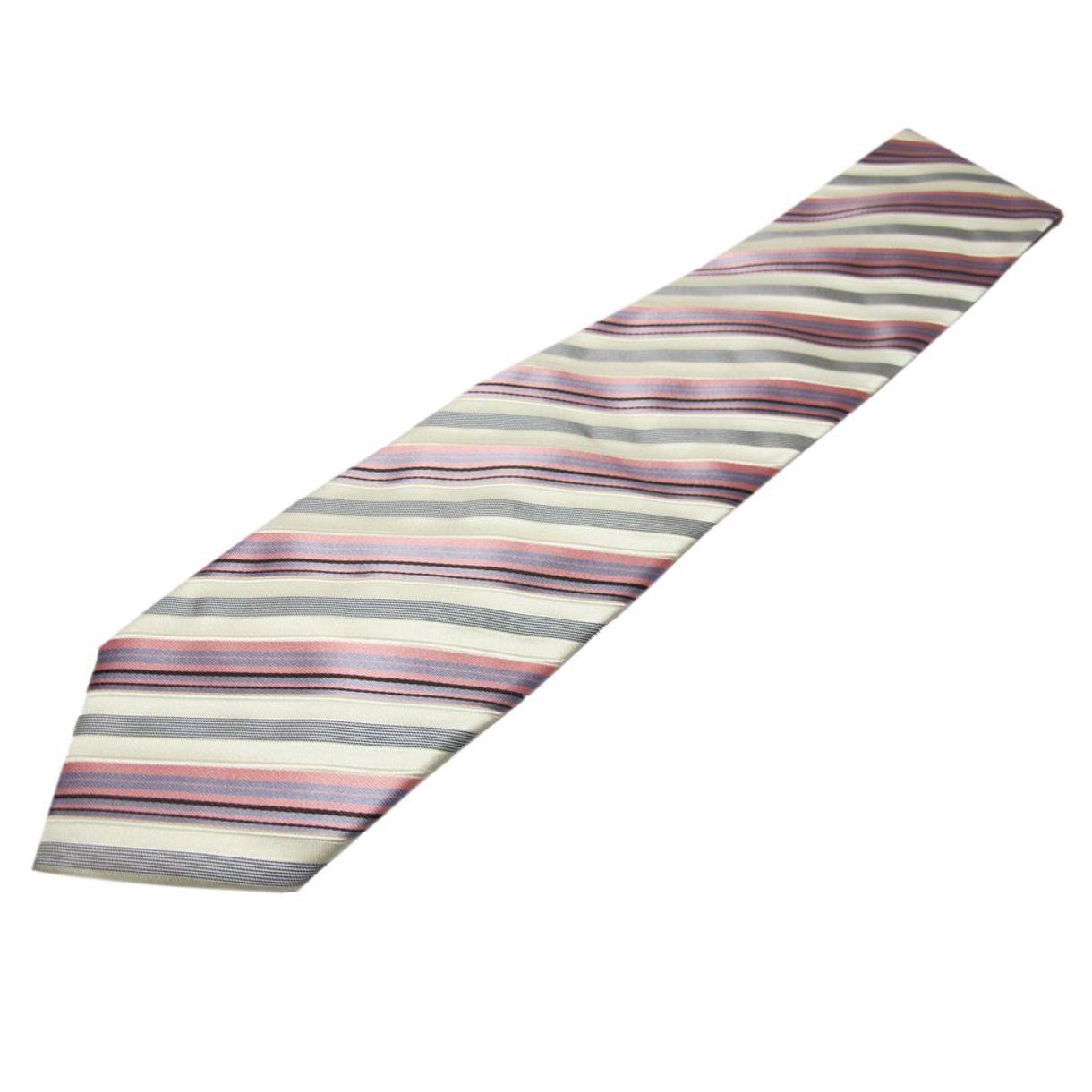 Gravata-Ricardo-Almeida-Stripes