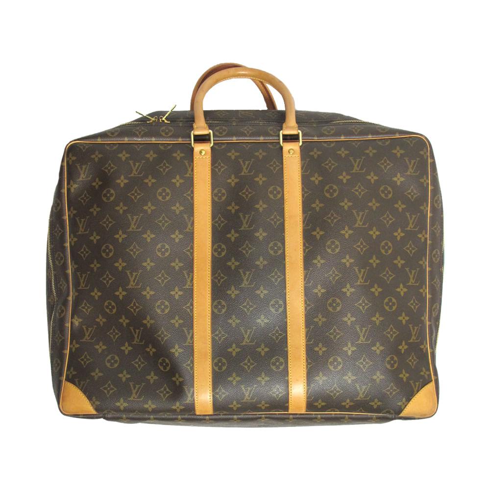 Mala Louis Vuitton Sirius 55   Brechó de luxo   Pretty New - prettynew 8c2b060aa0