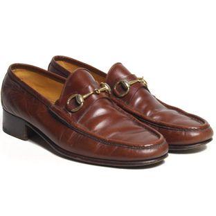 Mocassim-Gucci-Horsebit-Vintage