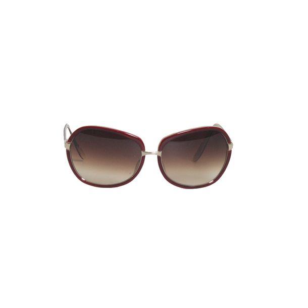 Oculos-Barton-Perreira-Centerfold-Vermelho