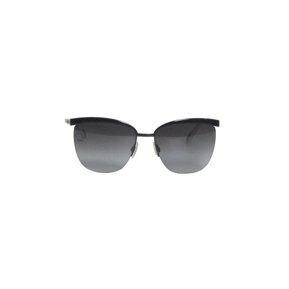 Óculos Dolce   Gabbana Preto e Branco   Brechó de luxo - prettynew afc5a08bfb