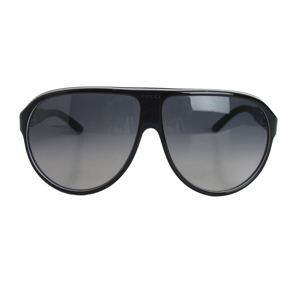 c917df52e Óculos Gucci Aviator | Brechó de luxo | Pretty New - prettynew