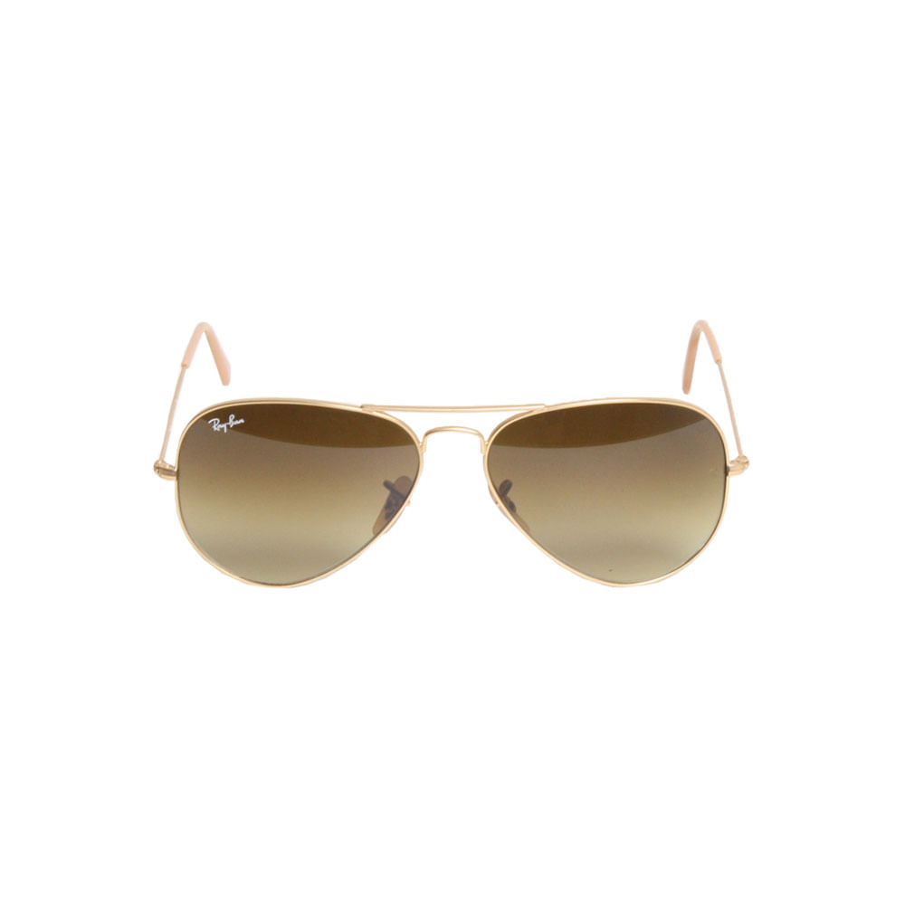Óculos Ray Ban Aviador   Brechó de luxo   Pretty New - prettynew fc1ae0715f