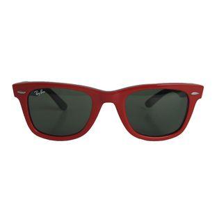 Oculos-Ray-Ban-Wayfarer-P-Red