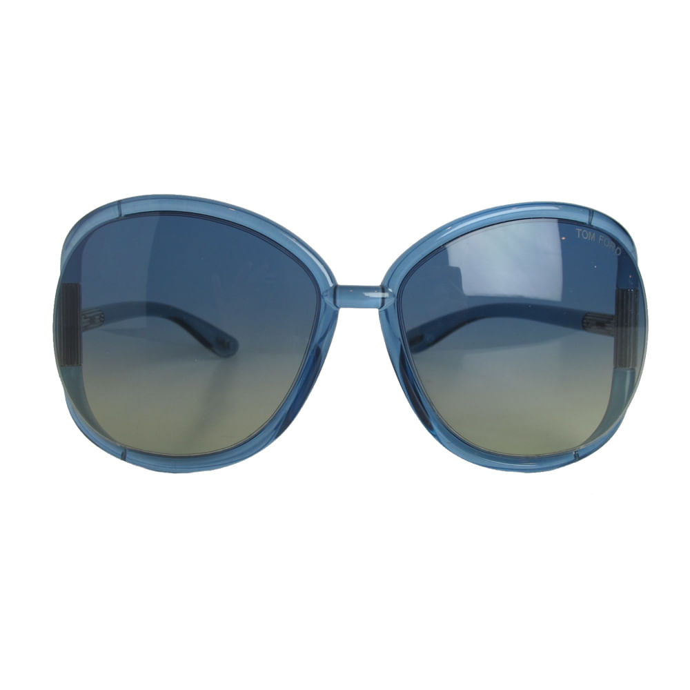 432266ee0e900 Óculos Tom Ford Olivia