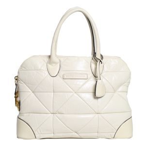 Bolsa-Marc-Jacobs-Quilted-Leather