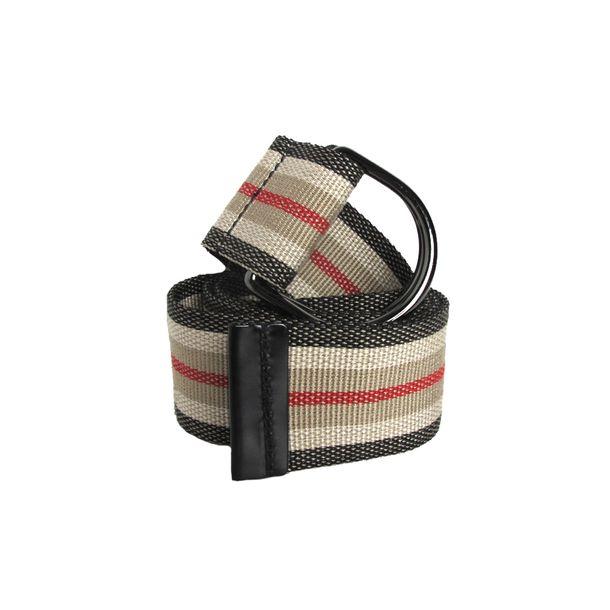 Cinto-Burberry-Stripes