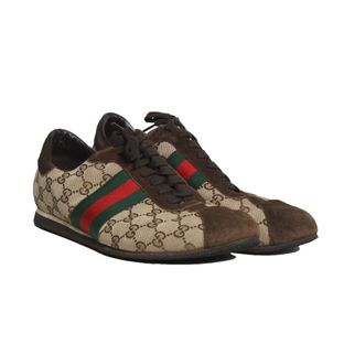 Tenis-Gucci-Canvas