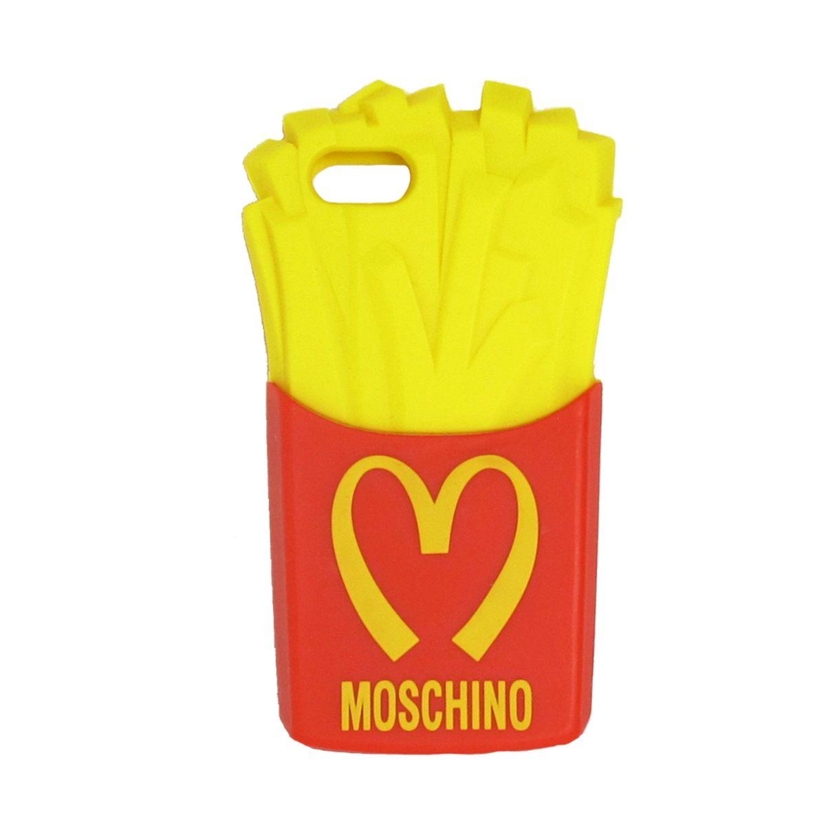Capinha-Moschino-iPhone-5-French-Fries
