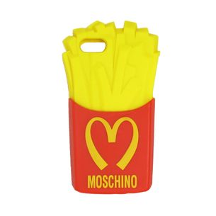 Capinha-Moschino-iPhone-5-French-Fries