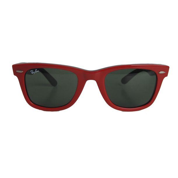 Oculos-Ray-Ban-Wayfarer-P-Vermelho