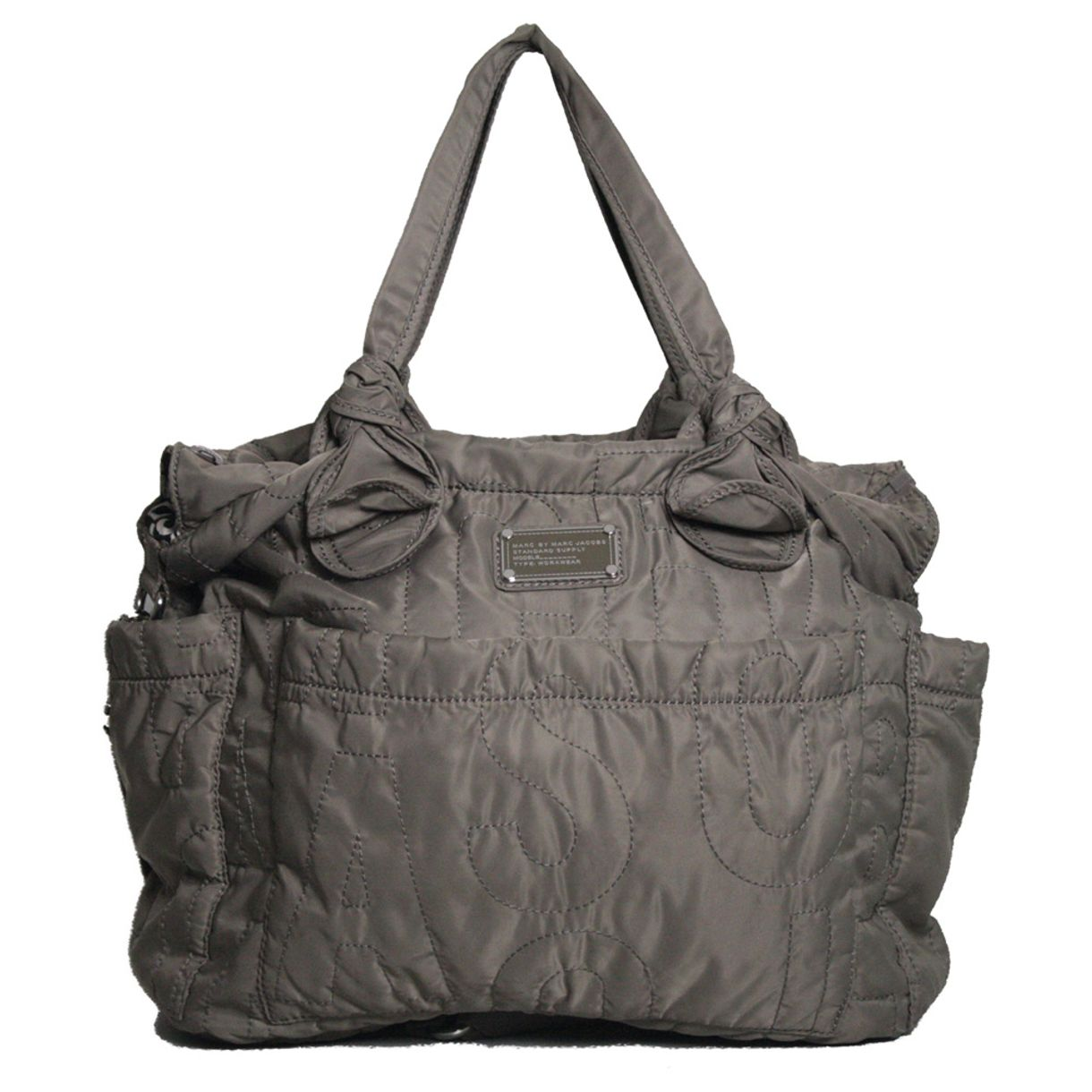 Bolsa-Marc-by-Marc-Jacobs-Quilted-Diaper-Bag-Cinza