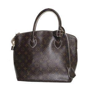 Bolsa-Louis-Vuitton-Monogram-Fetish-Lockit