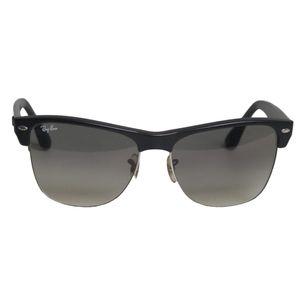 Oculos-Ray-Ban-Clubmaster-Preto