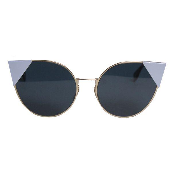 Oculos-Fendi-Gatinho-Azul