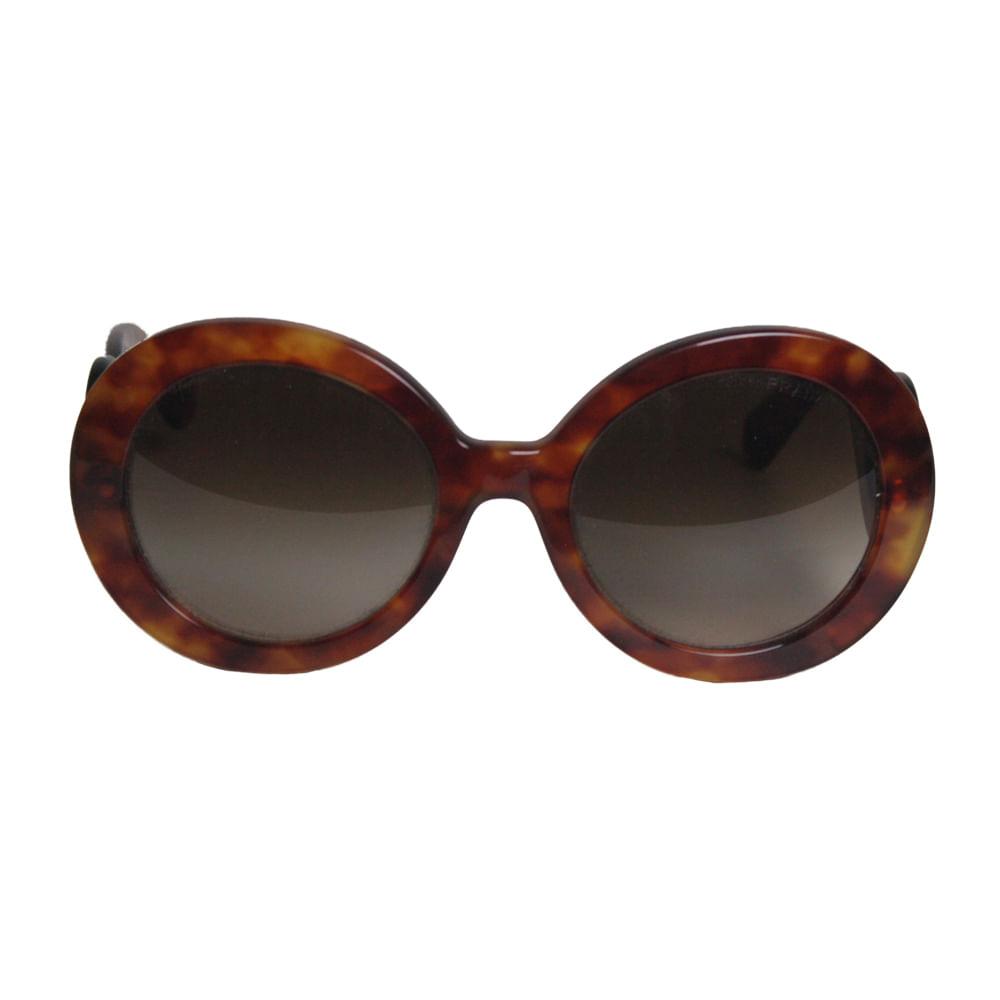 5ac34125baee9 Oculos Prada Baroque Tartaruga. Previous