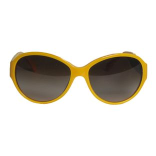 Oculos-Chanel-Vintage-Amarelo