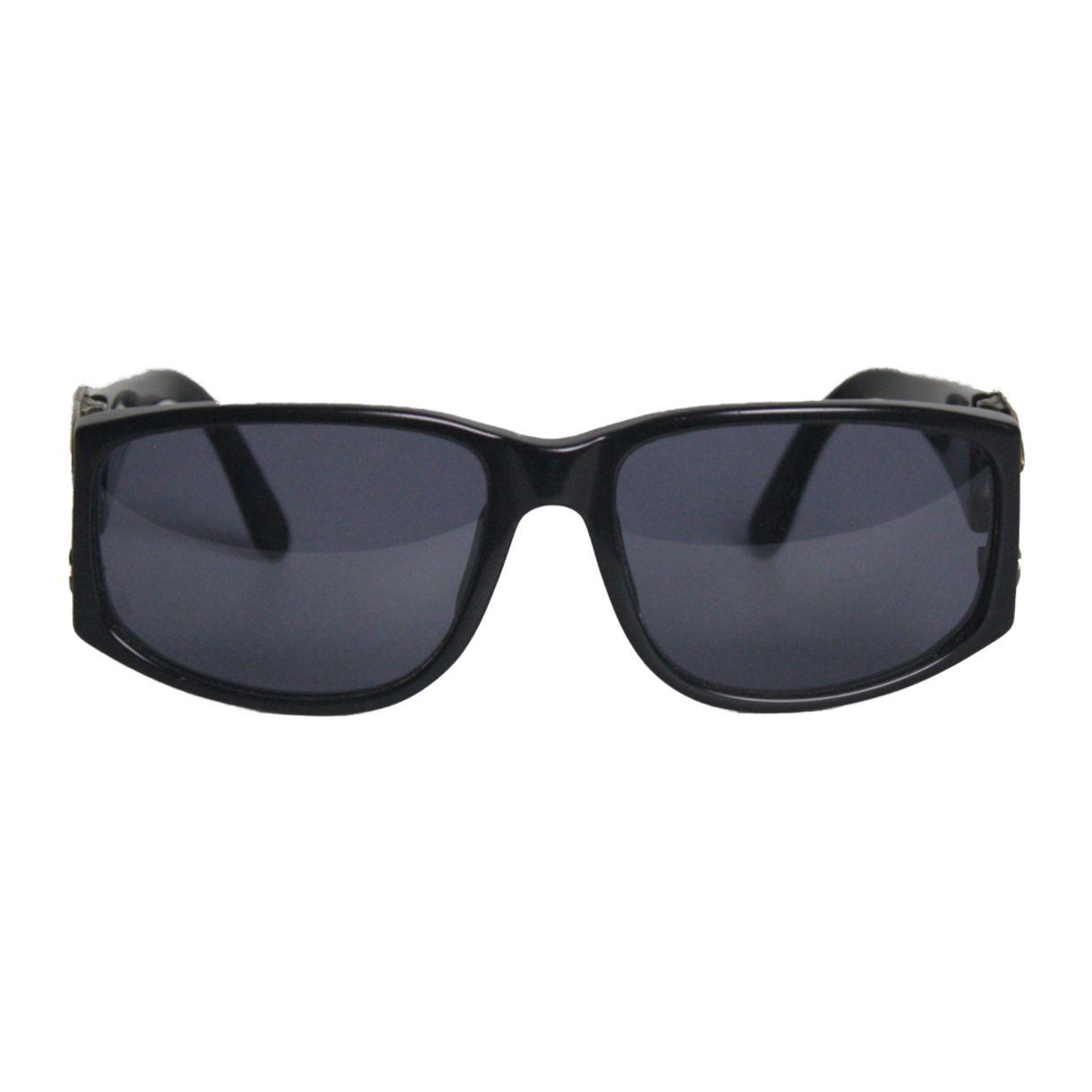 Oculos-Chanel-Vintage-Preto