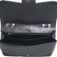 Bolsa-Chanel-Classic-Flap-Preta