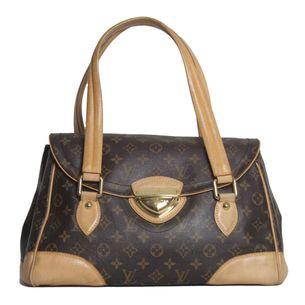 Bolsa-Louis-Vuitton-Monogram-Beverly-GM