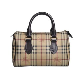 Bolsa-Burberry-Checked