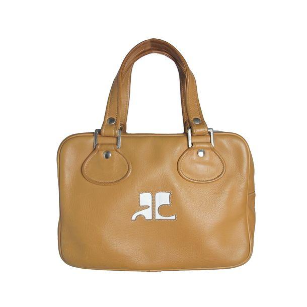 Bolsa-Courreges-Tote-Bag